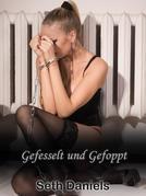 Gefesselt und Gefoppt: Eine Lesben BDSM Fantasie