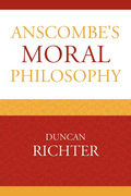 Anscombe's Moral Philosophy