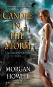 Candle in the Storm: The Shadowed Path   Book 2
