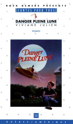 Danger pleine lune