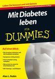 Mit Diabetes leben fur Dummies