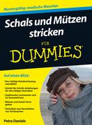 Schals Und Mutzen Stricken Fur Dummies