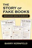 The Story of Fake Books: Bootlegging Songs to Musicians