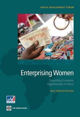 Enterprising Women: Expanding Economic Opportunities in Africa