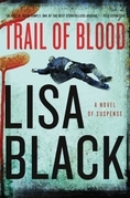 Trail of Blood: A Novel of Suspense