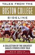 Tales from the Boston College Sideline