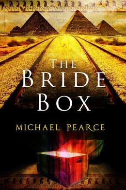 The Bride Box: A mystery series set in Egypt at the start of the 20th century
