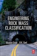 Engineering Rock Mass Classification: Tunnelling, Foundations and Landslides