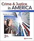 Crime and Justice in America: An Introduction to Criminal Justice