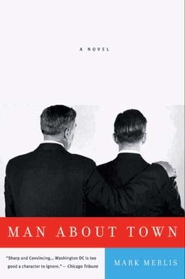 Man About Town: A Novel