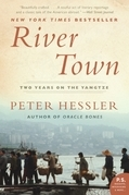 River Town: Two Years on the Yangtze