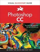 Photoshop CC: Visual QuickStart Guide
