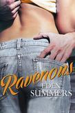 Ravenous (novella)