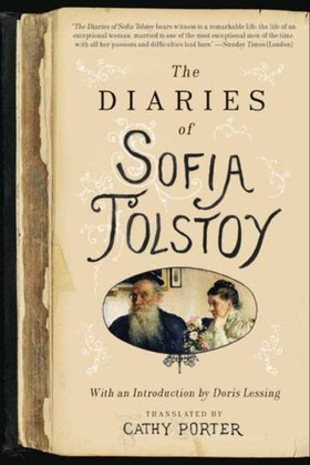 The Diaries of Sofia Tolstoy