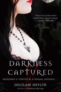 Darkness Captured: A Novel