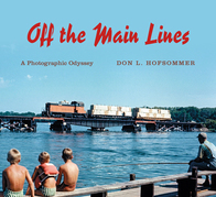 Off the Main Lines: A Photographic Odyssey