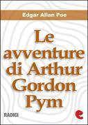 Le avventure di Arthur Gordon Pym (The Narrative of Arthur Gordon Pym of Nantucket)