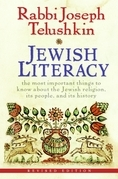 Jewish Literacy