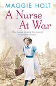 A Nurse at War