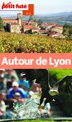 Autour de Lyon 2013-2014 Petit Futé (avec cartes, photos + avis des lecteurs)