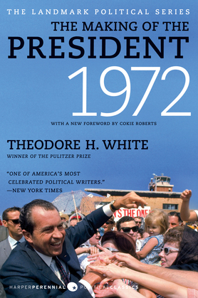 The Making of the President 1972