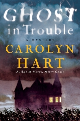 Ghost in Trouble: A Mystery