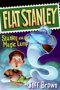 Stanley and the Magic Lamp