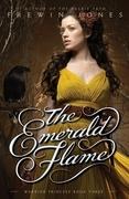 Warrior Princess #3: The Emerald Flame