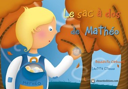 Le sac  dos de Matho