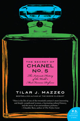 The Secret of Chanel No. 5