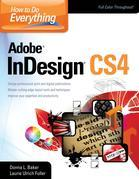 HTDE ADOBE INDESIGN CS4 EB