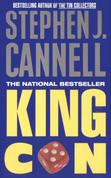 King Con: A Novel