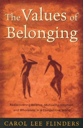 The Values of Belonging