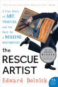 The Rescue Artist