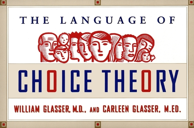 The Language of Choice Theory