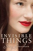 Jenny Davidson - Invisible Things