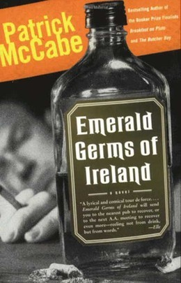 Emerald Germs Of Ireland