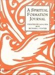 A Spiritual Formation Journal