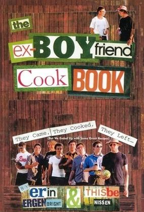 The Ex-Boyfriend Cookbook