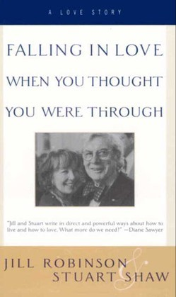 Falling In Love When You Thought You Were Through: A Love Story