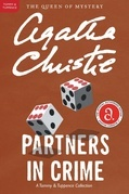 Partners in Crime: A Tommy & Tuppence Adventure