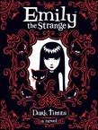 Emily the Strange: Dark Times