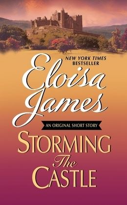 Storming the Castle: An Original Short Story with Bonus Content