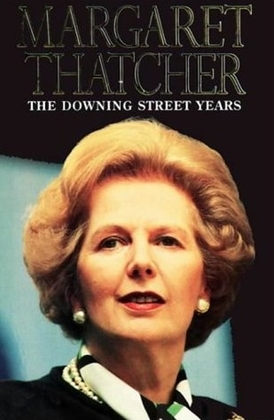 Downing Street Years