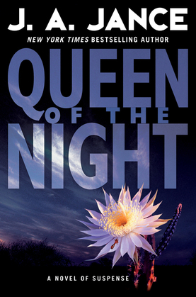 Queen of the Night: A Novel of Suspense