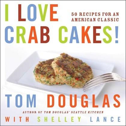 I Love Crab Cakes!