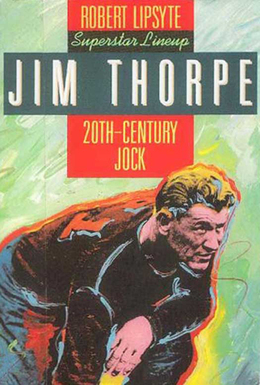 Jim Thorpe: 20th-Century Jock