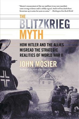 The Blitzkrieg Myth