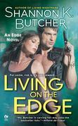Living on the Edge: An Edge Novel