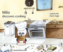 Milo discovers cooking